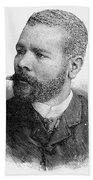 Antonio Maceo (1848-1896) Bath Towel