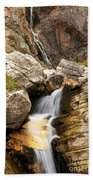 Apikuni Waterfall Bath Towel