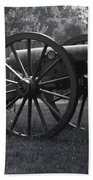 Appomattox Cannon Bath Towel