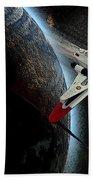 10117 Arc-170 Starfighter Bath Towel
