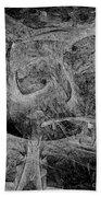 Abstraction 533 - Marucii Bath Towel