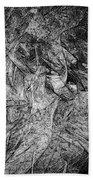 Abstraction 547 - Marucii Bath Towel