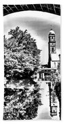 Basilika St. Martin  Bath Towel
