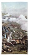 Battle Of Winchester, Bath Towel