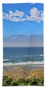 Sunshine Beach Bath Towel