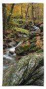 Beautiful Vermont Scenery 18 Bath Towel