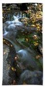 Beautiful Vermont Scenery 30  Bath Towel
