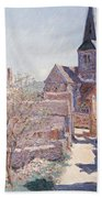 Bennecourt Bath Towel