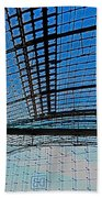Berlin Central Station ...  Hand Towel