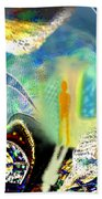 Bliss And Beyond Hand Towel