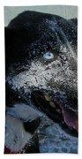 Blue ... Bath Towel