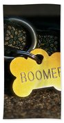 Boomer Gear Bath Towel