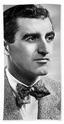 Brendan Gill (1914-1997) Bath Towel