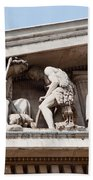 British Museum Bath Towel