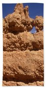 Bryce Canyon - Mask Formation Bath Towel
