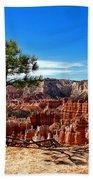 Bryce Canyon National Park Bath Towel