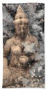 Buddha Nature Bath Towel