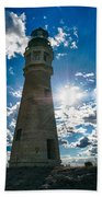 Buffalo Lighthouse 15717c Bath Towel