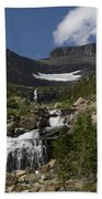 Butte At Lunch Creek  Bath Towel