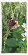 Butterfly 12 Bath Towel