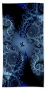 Butterfly Dreams Bath Towel