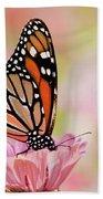 Butterfly Garden IIi Bath Towel