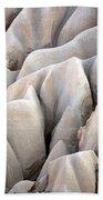 Cappadocia Rocks Bath Towel