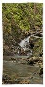 Cascades Happy Trail 9128 Bath Towel