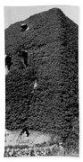 Castle Of The O Briens - Ruins - Near Galway Ireland - C 1901 Bath Towel