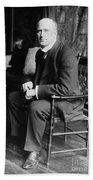 Charles Gibson (1867-1944) Bath Towel