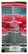 Chevrolet 1941 Bath Towel