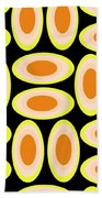 Circles Bath Towel