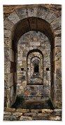 Citadelle Bridge Arch Bath Towel
