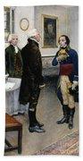 Citizen Gen�t, 1793 Bath Towel