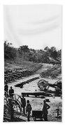 Civil War: Artillery Hand Towel