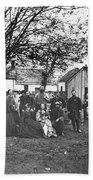 Civil War: Nurses & Officers Bath Towel
