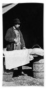 Civil War: Surgeon Bath Towel