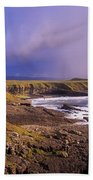 Classiebawn Castle, Mullaghmore, Co Bath Towel