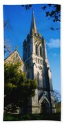 Co Carlow, Myshall Church Dedicated To Bath Towel
