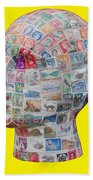 Commonwealth Head Of State Hand Towel