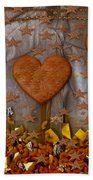 Cookie Trees Bath Towel