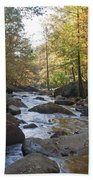 Creek Bath Towel