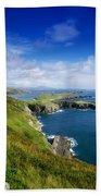 Crookhaven, Co Cork, Ireland Most Bath Towel