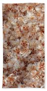 Desert's Collection Of Dried Flowers 2 Bath Towel