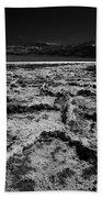 Desolation Bath Towel