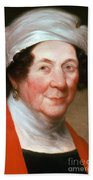 Dolley Madison Hand Towel