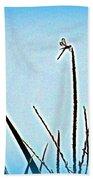 Dragonfly Magic Bath Towel