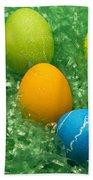 Easter Egg Seven 1 Bath Towel