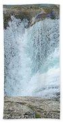 Elbow Falls Bath Towel
