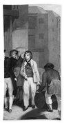 England: Merchant, 1800 Bath Towel